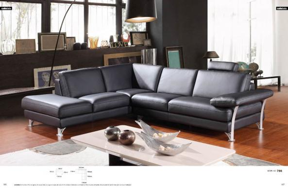 Meubles sofa calia 766ang montr al sofa sectionnel for Meuble sofa montreal