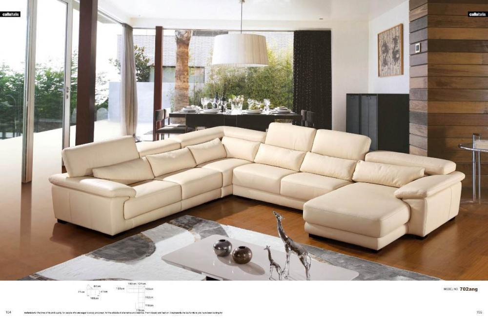 Sofa lit sectionnel cuir home for Entrepot meuble montreal