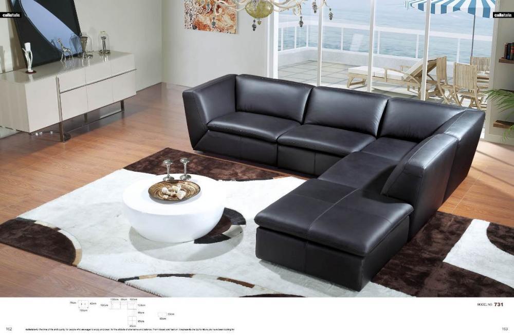 Meubles sofa calia 731ang montr al sofa sectionnel for Meuble leon divan sectionnel