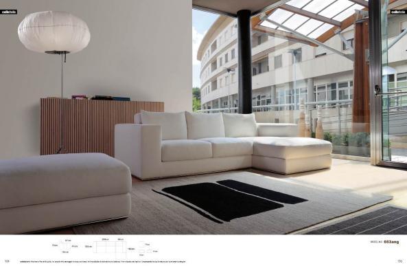 Sofa lit sectionnel cuir home for Divan lit sectionnel