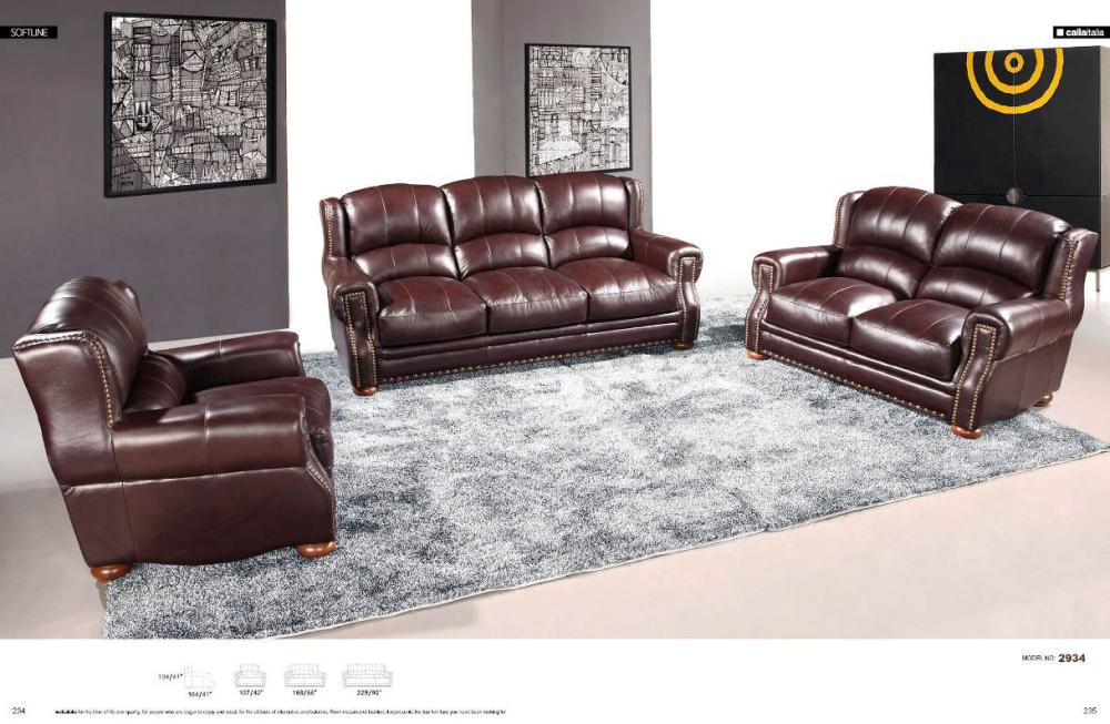 Meubles sofa calia 2934 montr al sofa italien ligne for Meuble italien montreal