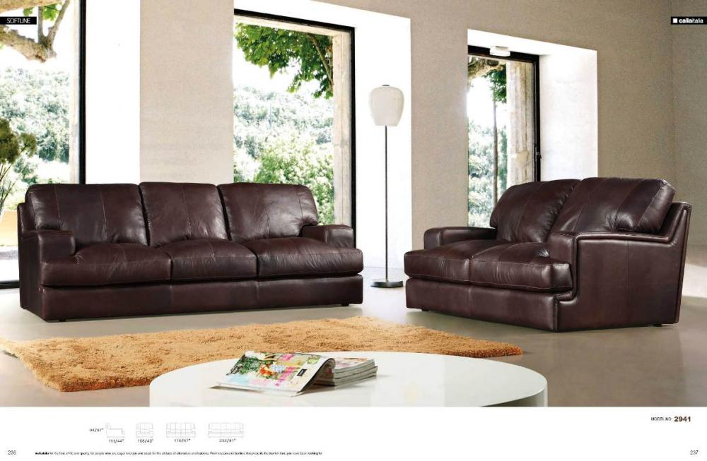 Meubles sofa calia 2941 montr al sofa italien ligne for Meuble italien montreal