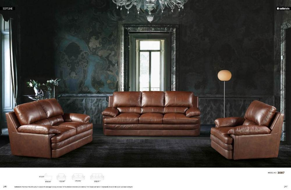 Meubles sofa calia 3087 montr al sofa italien ligne for Meuble italien montreal