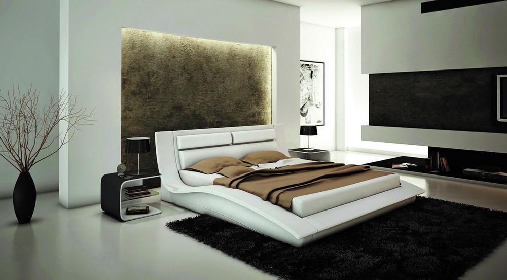 Meubles lit j212 montr al lits lit j212 meubles for Meuble lit montreal