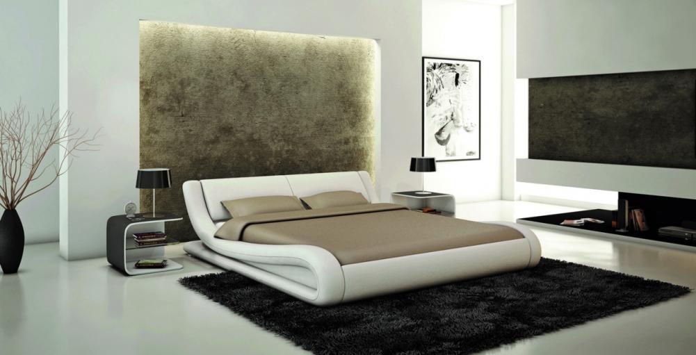 Meubles lit j214 montr al lits lit j214 meubles for Meuble lit montreal