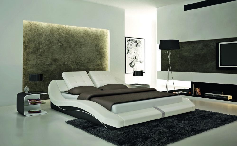 Meubles lit s608 montr al lits lit s608 meubles for Meuble lit montreal