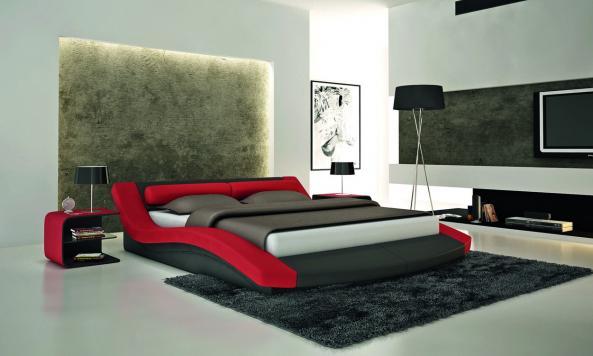Meubles lit s618 montr al lits lit s618 meubles for Meuble financement montreal