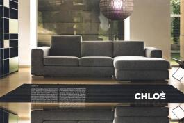 SOFA CALIA  714 - en démo