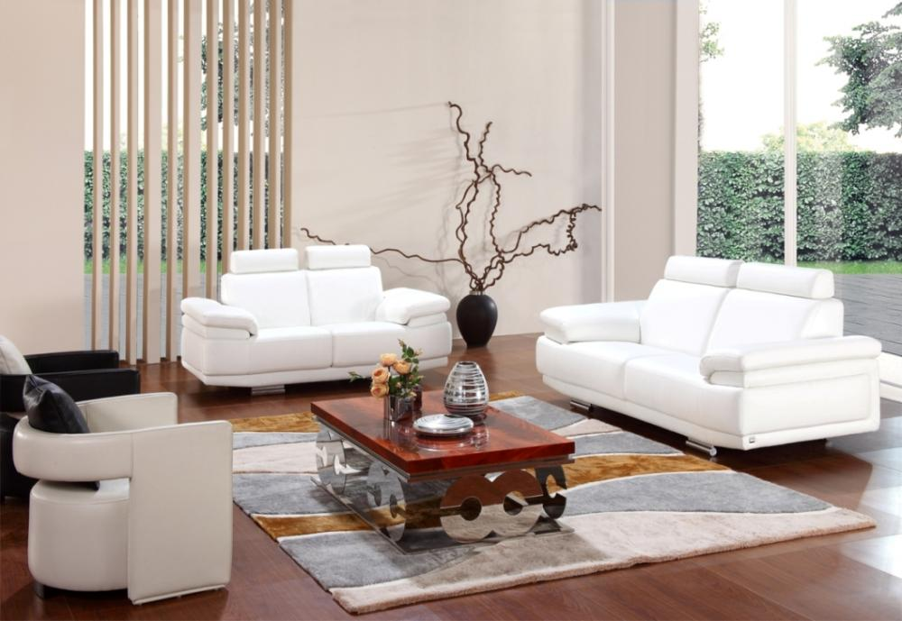 Meubles ensemble calia 712 en d mo montr al sofa sets for Meuble italien montreal