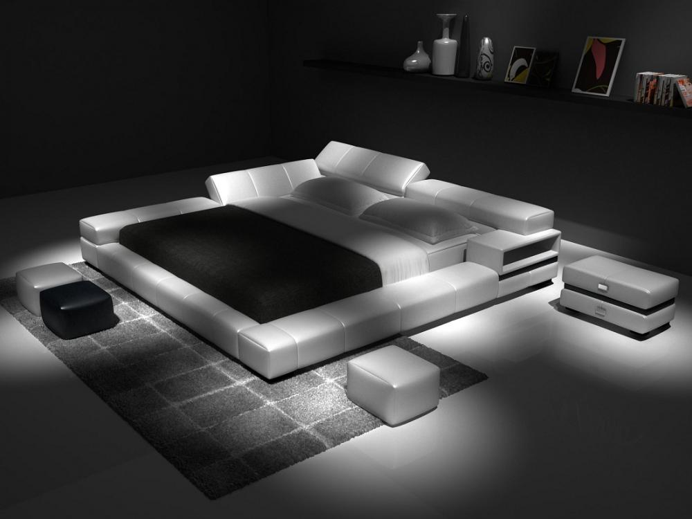 Meubles lit d524 montr al lits lit d524 meubles for Meuble lit montreal