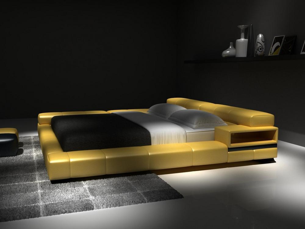 Meubles lit d524 montr al lits lit d524 meubles for Liquidation matelas longueuil