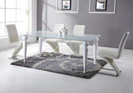 Table 2056 White