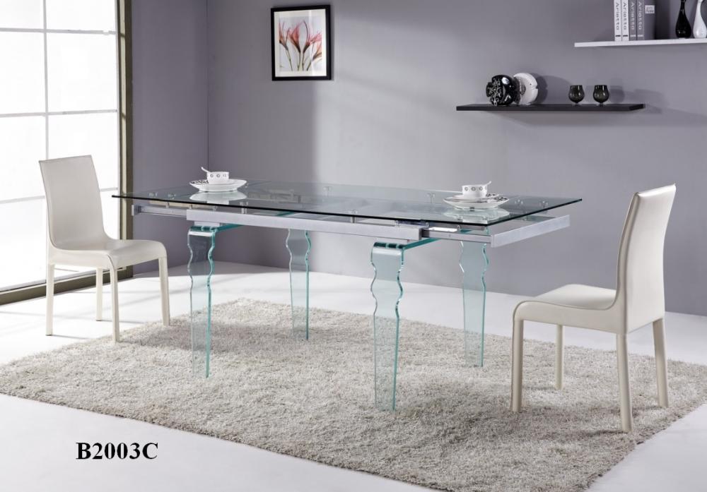 Meubles table 2003 montr al table d ner table 2003 for Meubles en ligne montreal