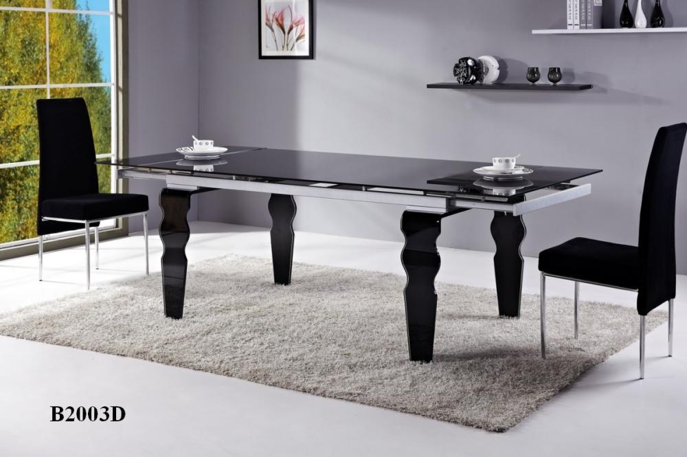 Meubles table 2003 montr al table d ner table 2003 for Meuble bar montreal