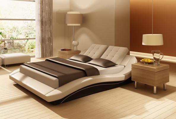 Meubles lit s608 montr al lits lit s608 meubles for Lit design montreal