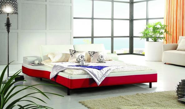 Meubles lit 382 montr al lits lit 382 meubles montr al for Lit design montreal