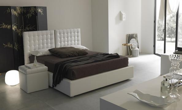 Meubles lit c621 montr al lits lit c621 meubles for Meuble lit montreal