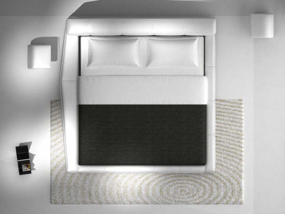Meubles lit d518 montr al lits lit d518 meubles for Meuble 2 go montreal