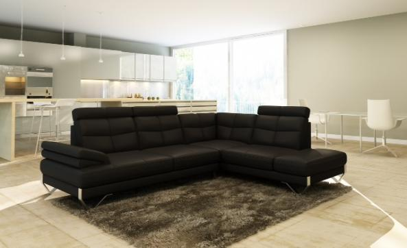 Meubles sofa calia 976 montr al sofa sectionnel sofa for Meuble leon divan sectionnel