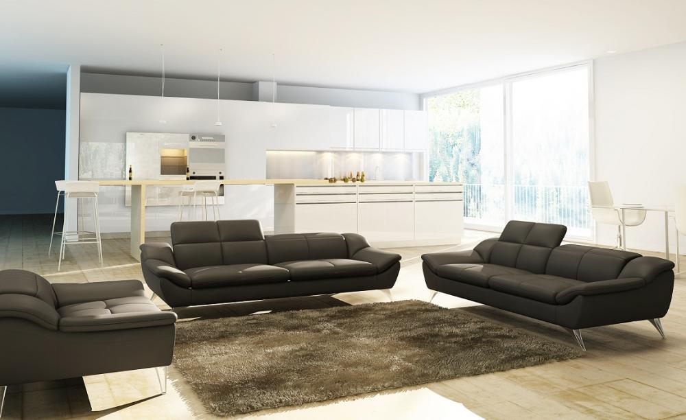 meubles ensemble calia 979 en d mo montr al sofa sets ensemble calia 979 en d mo meubles. Black Bedroom Furniture Sets. Home Design Ideas