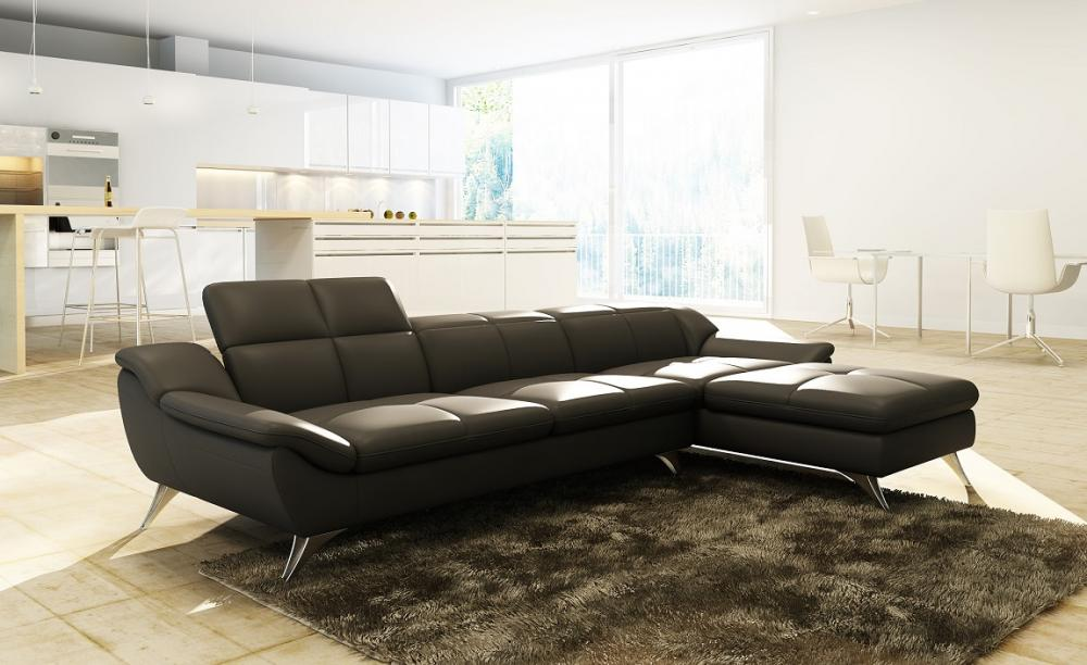 Meubles sofa calia 979ang en d mo montr al top 20 for Meuble italien montreal