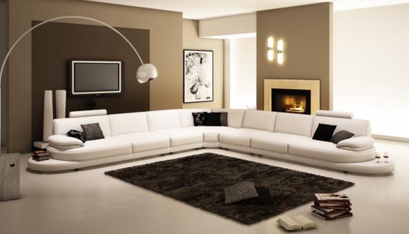 meubles sofa calia 954 montréal , sofa sectionnel : sofa calia 954 ... - Meuble Design Montreal