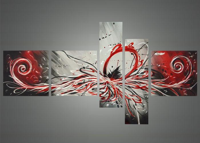 Meubles tableau metal 414 montr al tableaux m talliques tableau metal 414 - Tableau metallique ikea ...