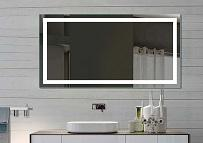 Miroir Led rectangle très grand 76040038