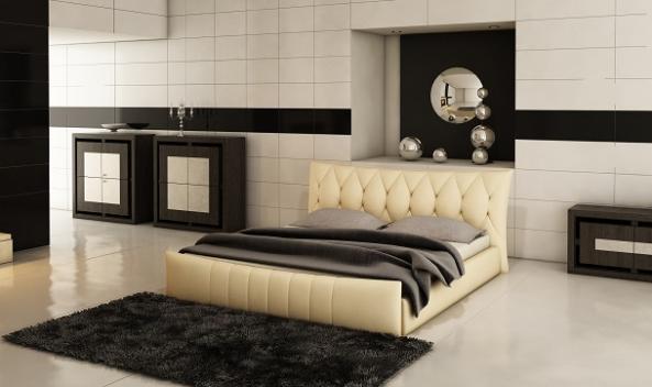 Meubles lit b1302 montr al lits lit b1302 meubles for Liquidation matelas longueuil