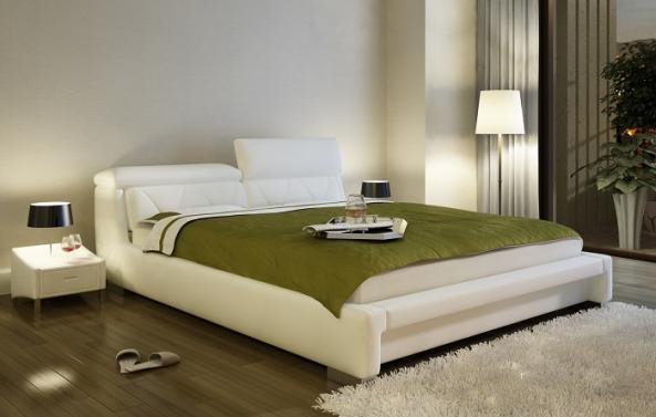 Meubles lit b1317 montr al lits lit b1317 meubles for Lit design montreal