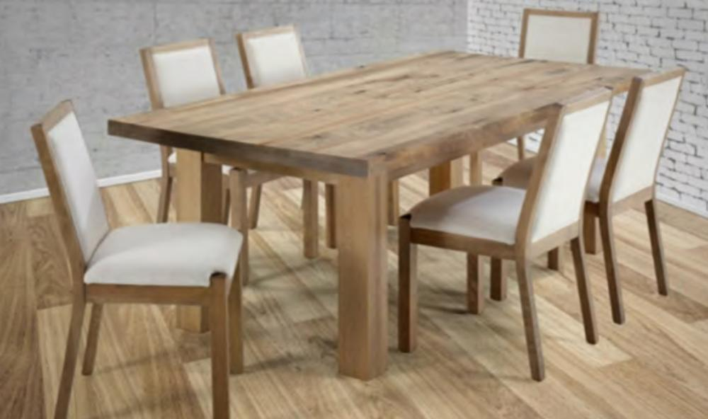 Meubles dldvt montr al table d ner dldvt meubles for Liquidation de meuble montreal