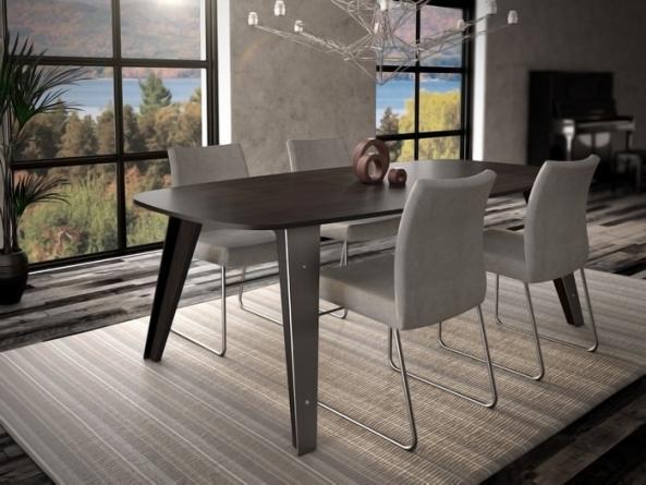 Meubles sym127 montr al table d ner sym127 meubles for Meubles sectionnels montreal