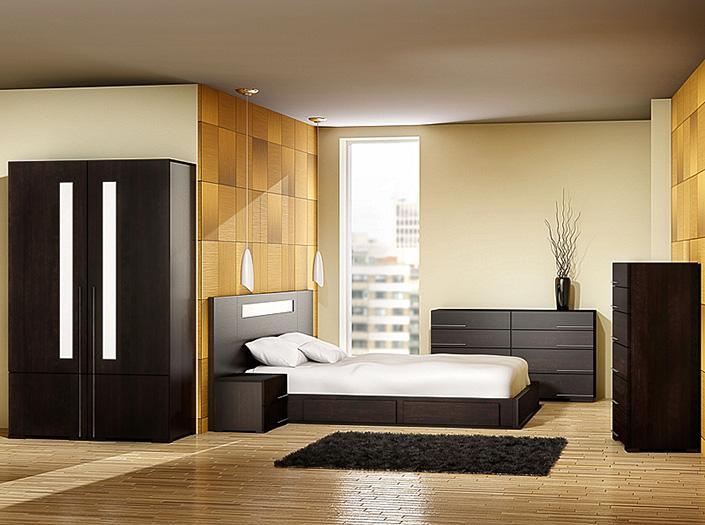 Meubles nav960 montr al lit bois nav960 meubles for Montreal meubles liquidation